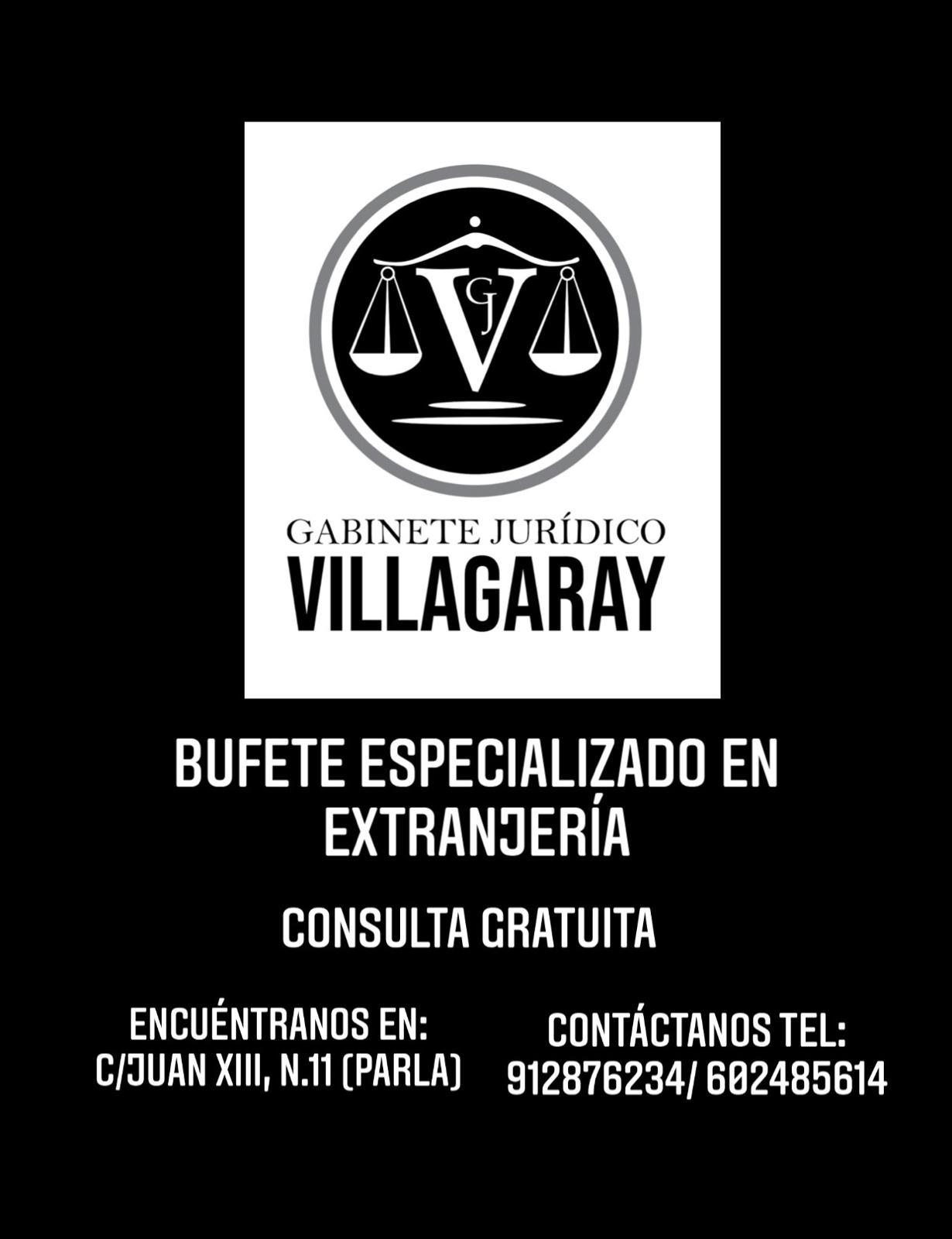 Contactar abogado despido improcedente Madrid