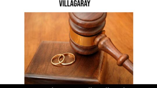 Ventajas para realizar divorcio express Madrid